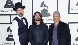 Ιδιωτικές πρόβες από τα εναπομείναντα μέλη των Nirvana