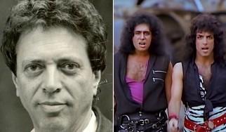 Έφυγε από τη ζωή ο διάσημος σκηνοθέτης video clip, Martin Kahan