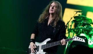 Ανακοίνωση των Megadeth αναφορικά με τους ισχυρισμούς εναντίον του David Ellefson