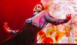 Perfume Genius: Ανακοίνωσε remix άλμπουμ με πλήθος καλεσμένων