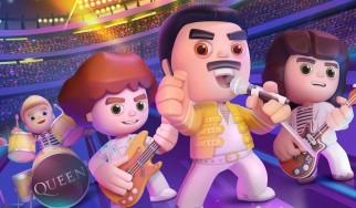 Οι Queen κυκλοφορούν το πρώτο τους video game