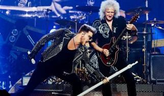 Queen και Adam Lambert δουλεύουν πάνω σε νέο υλικό