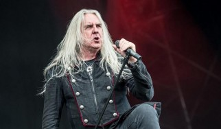 Video από την συνεργασία Biff Byford και υιού