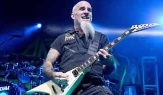 "Scott Ian: «Αυτό είναι το καλύτερο ντεμπούτο μπάντας των ""Big Five"" του thrash metal»"