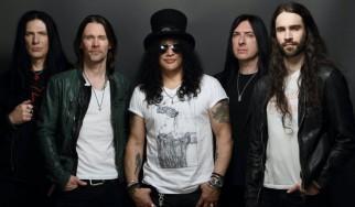 Ακούστε το νέο single των Slash ft. Myles Kennedy & The Conspirators