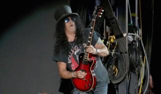 Teaser νέου τραγουδιού των Guns N' Roses από τον Slash