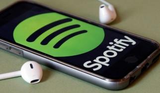 Νέα πατέντα του Spotify περιλαμβάνει καταγραφή ομιλίας με σκοπό την παροχή μουσικών προτάσεων