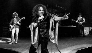 """Στο φως ακυκλοφόρητη εκτέλεση του """"Heaven And Hell"""" από το 1979"""