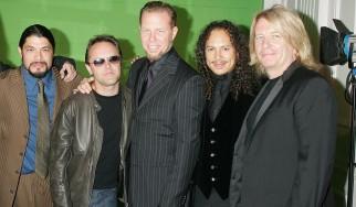 """O Bob Rock πούλησε τα δικαιώματα του """"Black Album"""" των Metallica"""