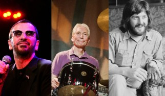 O Ringo Starr θυμάται τo τζαμάρισμα με τους John Bonham και Charlie Watts στη σοφίτα του
