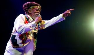 Έφυγε από τη ζωή ο, συνιδρυτής των Wailers και θρύλος της Reggae, Bunny Wailer