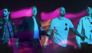 Οι Coldplay επιστρέφουν με καινούριο κομμάτι
