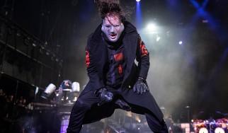 O Corey Taylor αποκάλυψε ποιό θεωρεί το τέλειο metal άλμπουμ