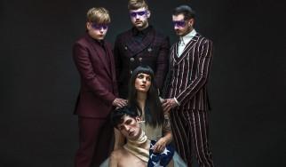 Οι Creeper επιστρέφουν με καινούριο single