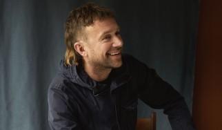 O Damon Albarn ανακοίνωσε τον νέο προσωπικό του δίσκο