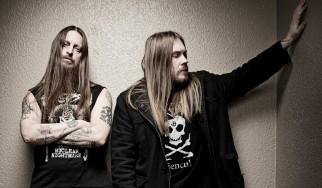 Πληροφορίες για τον νέο δίσκο των Darkthrone