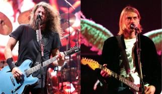 Dave Grohl: «Φοβόμουν να γράψω για το θάνατο του Cobain στη βιογραφία μου»