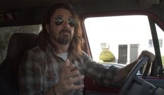 Δείτε το trailer του νέου ντοκιμαντέρ του Dave Grohl