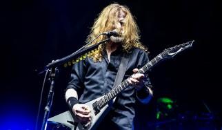 """Οι Megadeth κυκλοφορούν επίσημα τo περίφημο """"Unplugged In Boston"""""""