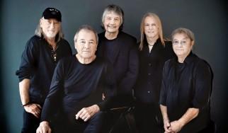 Οι Deep Purple επιστρέφουν με δίσκο διασκευών