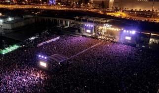 Ακυρώνεται ξανά το Ejekt Festival