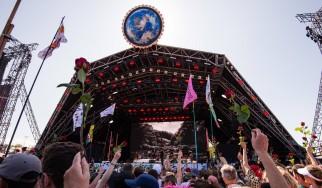Ακυρώνεται το φετινό Glastonbury Festival