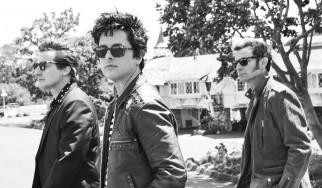 Ακούστε το νέο τραγούδι των Green Day