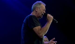 Ian Gillan: «Μια επανένωση με τον Ritchie Blackmore θα ήταν ένα τσίρκο»