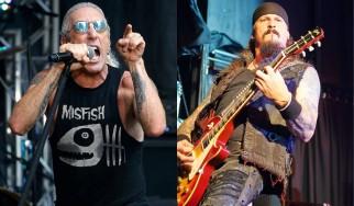 Dee Snider για Jon Schaffer: «Αποτελεί ντροπή για την metal κοινότητα»