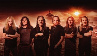 """Οι Iron Maiden αποκαλύπτουν τον διάδοχο του """"The Book Of Souls"""""""