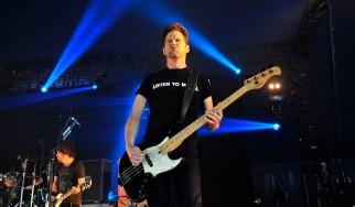Jason Newsted: «Δεν έχω την δύναμη πια να παίζω όπως στους Voivod ή στους Metallica»