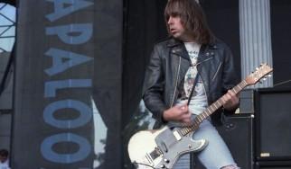 Δημοπρατείται η πιο σημαντική κιθάρα του Johnny Ramone
