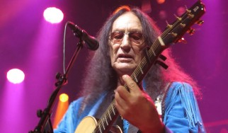 Νέα άλμπουμ από Ken Hensley, Attika, Warrior Path και Helstar