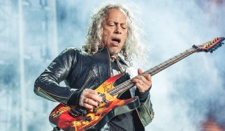 "Kirk Hammett για ""Black Album"": «Θέλαμε ένα ""Back In Black""»"