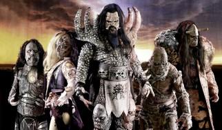 Lordi: Θα κυκλοφορήσουν επτά νέους δίσκους μες την χρονιά