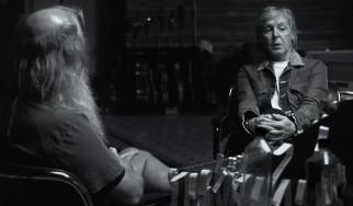 Paul McCartney και Rick Rubin συνεργάζονται σε βιογραφική σειρά