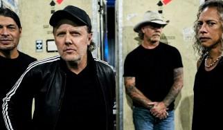 """Οι Metallica εορτάζουν την επέτειο του """"Master Of Puppets"""" με ζωντανή εκτέλεση του """"Battery"""""""