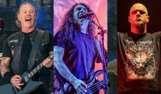 Μητέρα στη Νέα Ζηλανδία ονόμασε τα παιδιά της Metallica, Slayer και Pantera