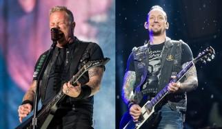Ακούστε τους Volbeat να διασκευάζουν Metallica