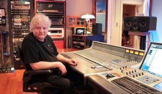 Αποσύρεται ο διάσημος μουσικός παραγωγός Michael Wagener