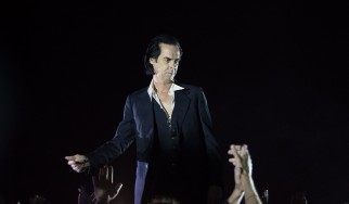 Nick Cave & The Bad Seeds και Mogwai στο Release Athens 2022