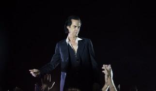 Nick Cave & The Bad Seeds και Mogwai στο Release Athens 2022