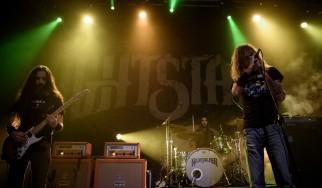 Οι Nightstalker για μια ηλεκτρική συναυλία στην Τεχνόπολη