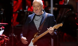 Pete Townshend: «Οι Beatles μας αντέγραψαν»