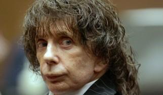 Έφυγε από τη ζωή ο διάσημος μουσικός παραγωγός Phil Spector