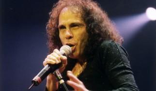 Ημερομηνία κυκλοφορίας και εξώφυλλο για την αυτοβιογραφία του Ronnie James Dio