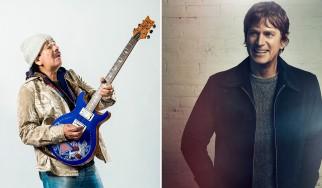 "Carlos Santana και Rob Thomas επανενώνονται 22 χρόνια μετά το ""Smooth"""