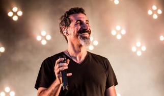 Πρώτο δείγμα από το νέο EP του Serj Tankian