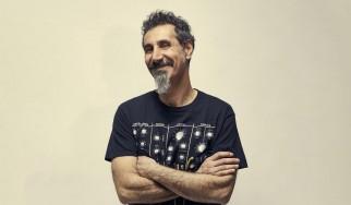 Στη δημοσιότητα τέσσερις νέες συνθέσεις από τον Serj Tankian