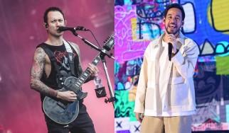 Ακούστε τη συνεργασία του Matt Heafy με τον Mike Shinoda